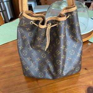 Vintage petite noe Louis Vuitton bag